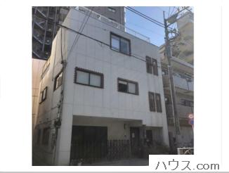 墨田区トリミングサロン向け物件の外観画像