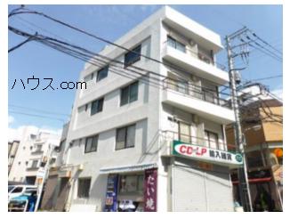五反田トリミングサロン賃貸店舗物件外観画像