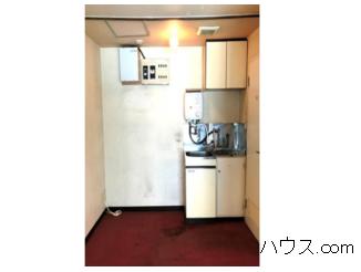 松戸市トリミングサロン賃貸店舗物件キッチン画像