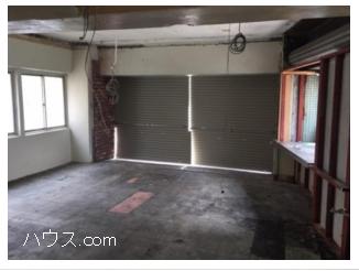 五反田トリミングサロン賃貸店舗物件内装画像
