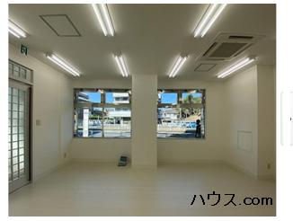 中河原店舗物件外観画像