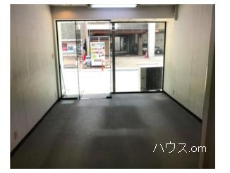 松戸市トリミングサロン賃貸店舗物件内装画像