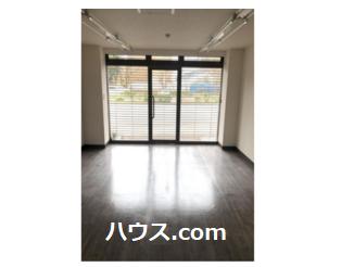 藤沢市のトリミングサロン・ホテル向け賃貸店舗物件内装画像