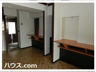 横浜関内のトリミングサロン・ペットホテル・動物病院向け賃貸店舗物件内装画像