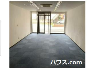 鎌倉トリミングサロン賃貸店舗物件内装画像