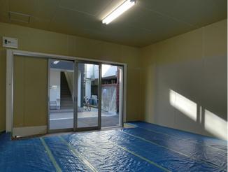 鎌倉トリミングサロン向け賃貸店舗物件内装画像
