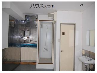板橋区のトリミングサロン・ペットホテル向けの駅近賃貸店舗物件内装画像