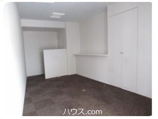川崎市内のトリミングサロン向け賃貸店舗物件内装画像