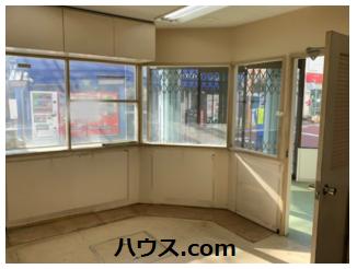 中野区内のペットサロン賃貸・ペットホテル・動物病院向け賃貸店舗物件内装画像