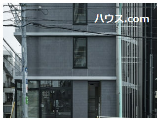 恵比寿トリミングサロン賃貸店舗物件外観画像