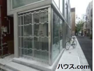 門前仲町駅近のペットサロン賃貸物件の外観画像
