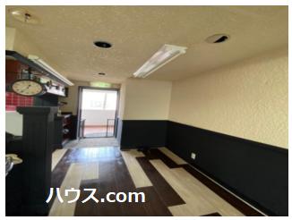 大田区ペットサロンの居抜き物件内装画像