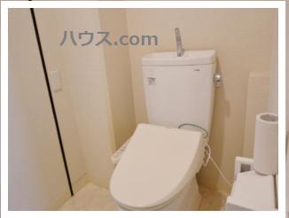 練馬春日町駅近の賃貸店舗物件のトイレ画像