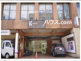 練馬春日町駅近の賃貸店舗物件外観画像