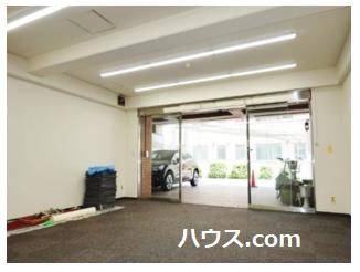練馬春日町駅近の賃貸店舗物件の内装画像