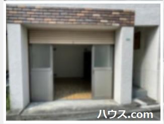 文京区本郷のペットサロン賃貸物件の玄関画像